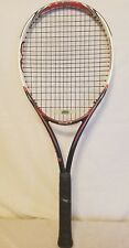 Prince EXO3 Hybrid Red 102 Tennis Racquet Racket size 4 grip