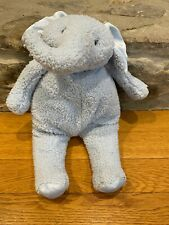 Bunnies By The Bay Wee Peanut Blue Elephant Plush Stuffed Animal Baby Toy