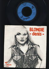 Blondie - Denis (Denee) - Contact in Red Square - Kung Fu Girls - HOLLAND