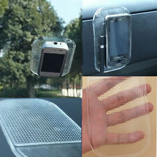 Car Magic Sticky Pad Anti Non Slip Dash Mat Holder for MP3 iPhone5S5C SE Samsung