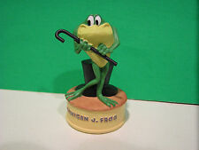 LENOX MICHIGAN J. FROG THIMBLE Looney Tunes NEW in BOX