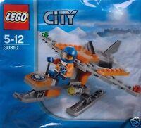 LEGO CITY Arctic Scout 30310 Neu 2014