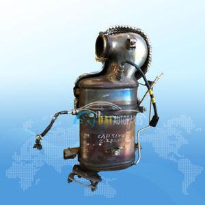 Holden Captiva 2.2 Diesel Catalytic Converter (DPF Filter) 2011- 2016