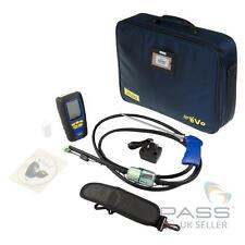 Anton Sprint eVo 1 Multifunctional Flue Gas Analyser + Accessories & Calibration