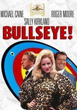 Bullseye - Region Free DVD - Sealed