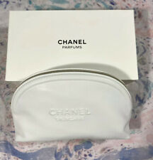 Brand New in Box, Chanel Large Ellipse Makeup Bag
