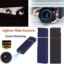 Mini Lighter Hidden Security Camera Video Recorder HD 1080P USB DV DVR Cam