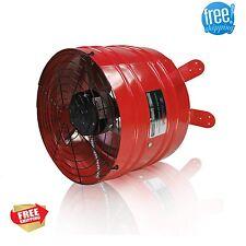 Attic Exhaust Fan Vent Power Gable Mount Ventilator Roof Air Electric 3013 CFM