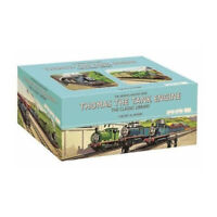 Thomas the Tank Engine Railway Series 26 Books Collection Box Set By W Awdry NEW