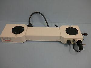 Olympus U-DO-2 Dual Observation Attachment