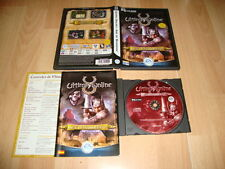 ULTIMA ONLINE AGE OF SHADOWS DE EA GAMES PARA PC USADO COMPLETO