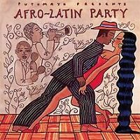 Afro-Latin Party von Collectif | CD | Zustand gut