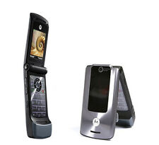 "Motorola W510(Unlocked)Mobile Phone Bluetooth 1.3MP 1.9"" GSM Original Flip-Phone"