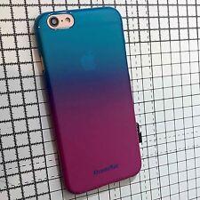 IPhone 6 & 6S EXTREME Element Case Ballistic resistente TPU in plastica Micro COPERCHIO sottile