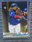 Hottest Vladimir Guerrero Jr. Cards on eBay 45