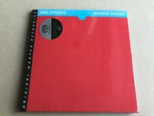Dire Straits    Making Movies Hybrid Limited Edition SACD.  UDSACD 2186