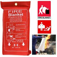 Safety Heat Thermal Blanket 1m