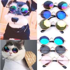 Dog Cat Pet Glasses For Pet Little Dog Eye-wear Puppy Sunglasses Photos Props HS