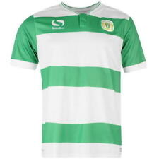 Yeovil Town FC Football Shirt - (Age 11 - 12 LB) Home 2015/16 Season NEW