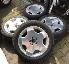 Mercedes-Benz W221 C216 S- CL-Klasse 18 Zoll A2214010602 A2214010502 Alufelgen