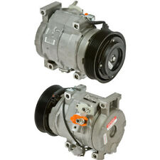 A/C Compressor Omega Environmental 20-22039