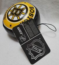 BOSTON BRUINS Hockey Puck by Good Stuff NHL Officially Licensed Stuffed Toy