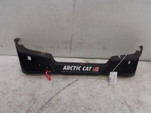 2014-2020 Arctic Cat Wildcat 700 REAR BUMPER COVER FASCIA Trail Sport XT LTD