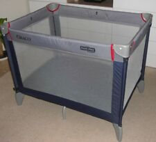 Graco - Compact Travel Cot incl. Mattress & Carry Bag (All New)