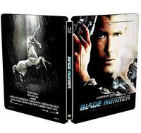 BLADE RUNNER - EDIZIONE STEELBOOK LIMITATA (2 BLU-RAY) con Harrison Ford