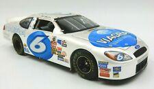 RARE TEAMCALIBER PEARL MARK MARTIN REPLICA 1:24 NASCAR DIECAST CAR #416 OF 504
