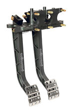 Wilwood Triple Cylinder Pedal Box Assembly Reverse Swing Mount 6.25:1 Ladder