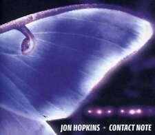 Hopkins Jon - Contact Note Nouveau CD