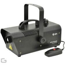 Máquina de humo de efectos atmosféricos 700W para DJ y espectáculos