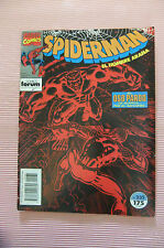 3.5 VG- VERY GOOD WEB OF SPIDER-MAN # 58 SPANISH EURO VARIANT OWP
