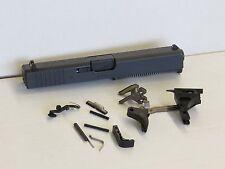 Glock 17 Gen 3 9mm Complete Slide Upper, Lower Parts Kit NEW. Fits Poly 80