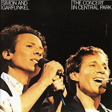 SIMON AND GARFUNKEL The Concert In Central Park/20 Greatest Hits 2CD BRAND NEW