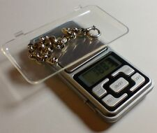 DIGITAL POCKET SCALES 0.01 - 300 GRAM GOLD, GRAMS, CARAT, GN GRAIN, OUNCE, SCALE