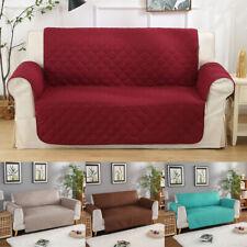 Чехлы на диван стеганая бросить моющиеся противоскользящий чехол диван мебель протектор питомца