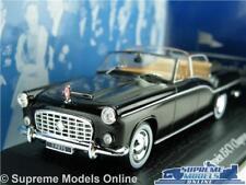 CITROEN 15CV CHAPRON MODEL CAR 1:43 SCALE NOREV PRESIDENTIAL ELIZABETH COTY K8