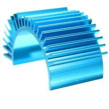 HSP Heat Sink Motor 540 550 3650 3670 36 Series Motor RC Car Part Blue Purple
