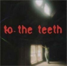 Ani DiFranco - To the Teeth (1999) - Brand New CD