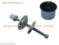 Vw Polo mk4 Skoda Front Trailing  Arm Suspension Bush Remover Install press tool