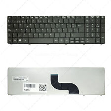 Teclado Español para portátil Acer Aspire E1-571-53234G50Maks   Negro Ver. 3