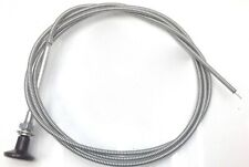 HQ HJ HX HOLDEN NEW BONNET CABLE KINGSWOOD MONARO PREMIER UTE VAN ECT