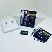 Castlevania: Circle of the Moon (Nintendo Game Boy Advance GBA, 2001) - Complete