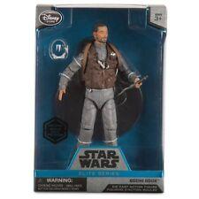 Star Wars Sgt. Jyn Erso Elite Series Die Cast Figure Disney Store Rogue One