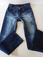 Juicy Couture Boot Cut Jeans,Size 26