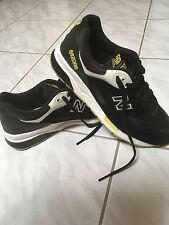 New Balance 1600 Mens Running Casual Sports Shoes Size US8