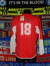 4.5/5 Swift Hesperange adults XL #18 ultra rare football shirt jersey trikot