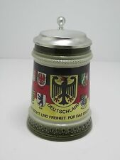 Germany Stein By Gerz - New - Made In Germany
